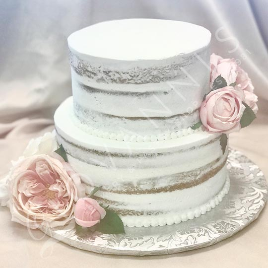 Custom Wedding Cakes in Newington CT Giovannis Bakery Pastry Shop